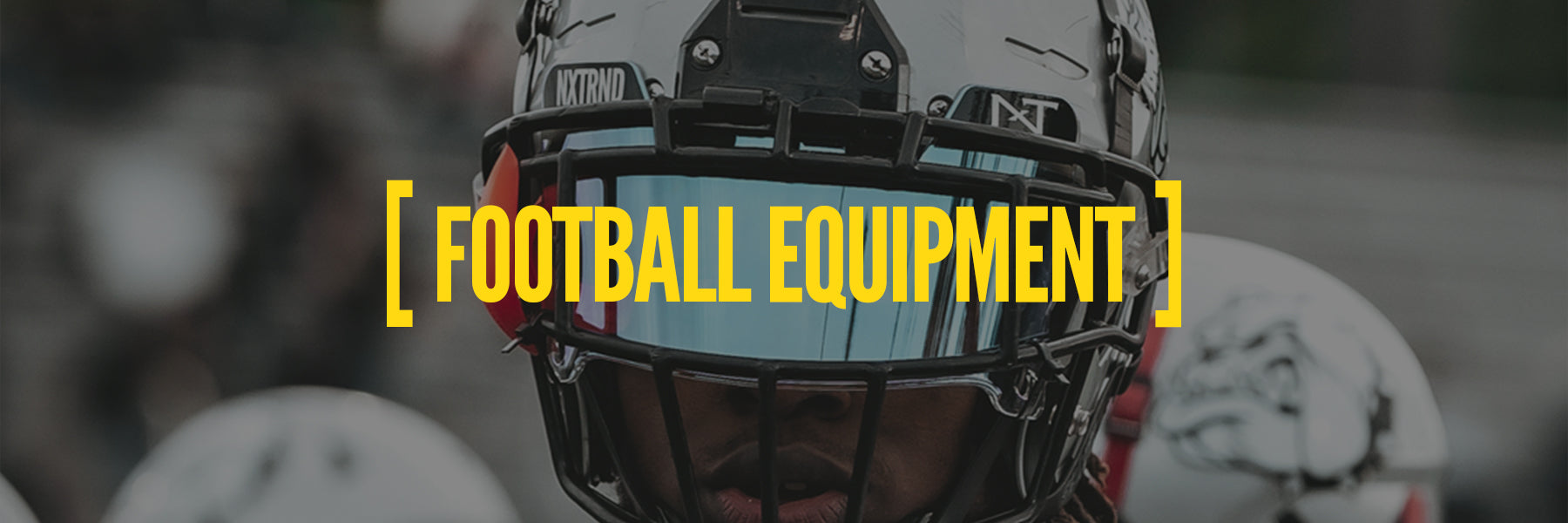 Football Accessories and Gear