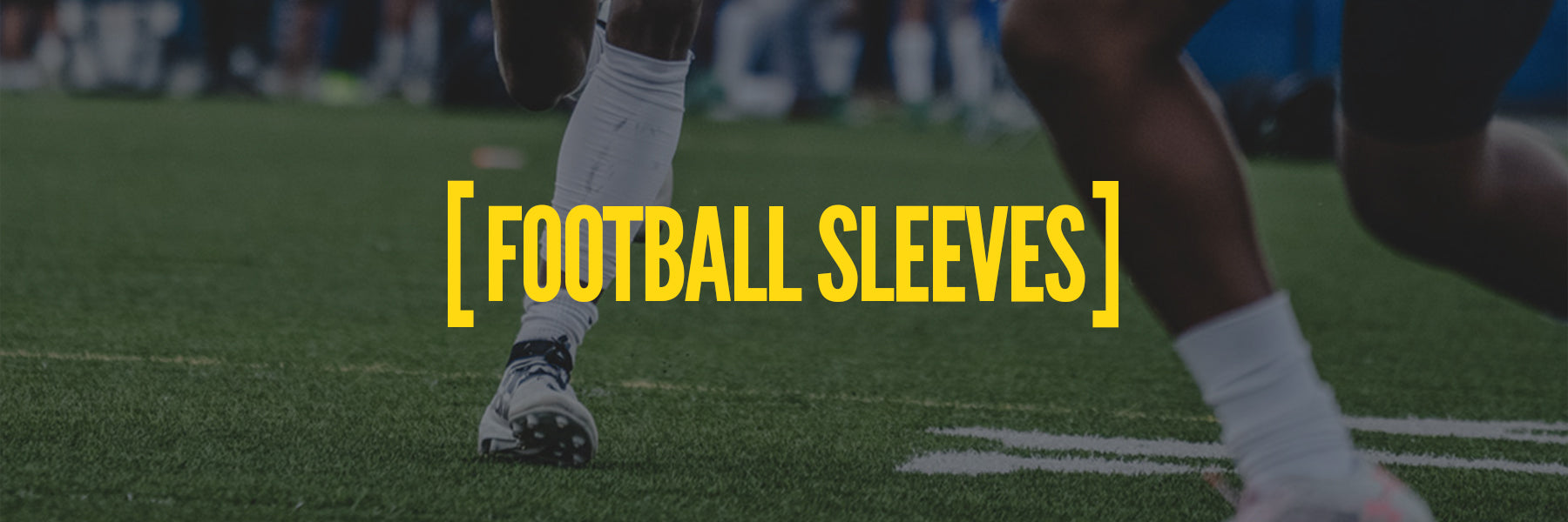 Football Leg Sleeves