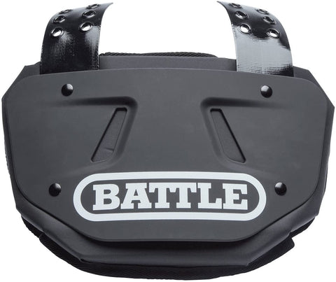 Battle Backplate