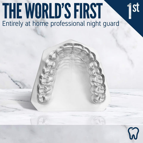 Best Light-Moderate Teeth Grinding Guard