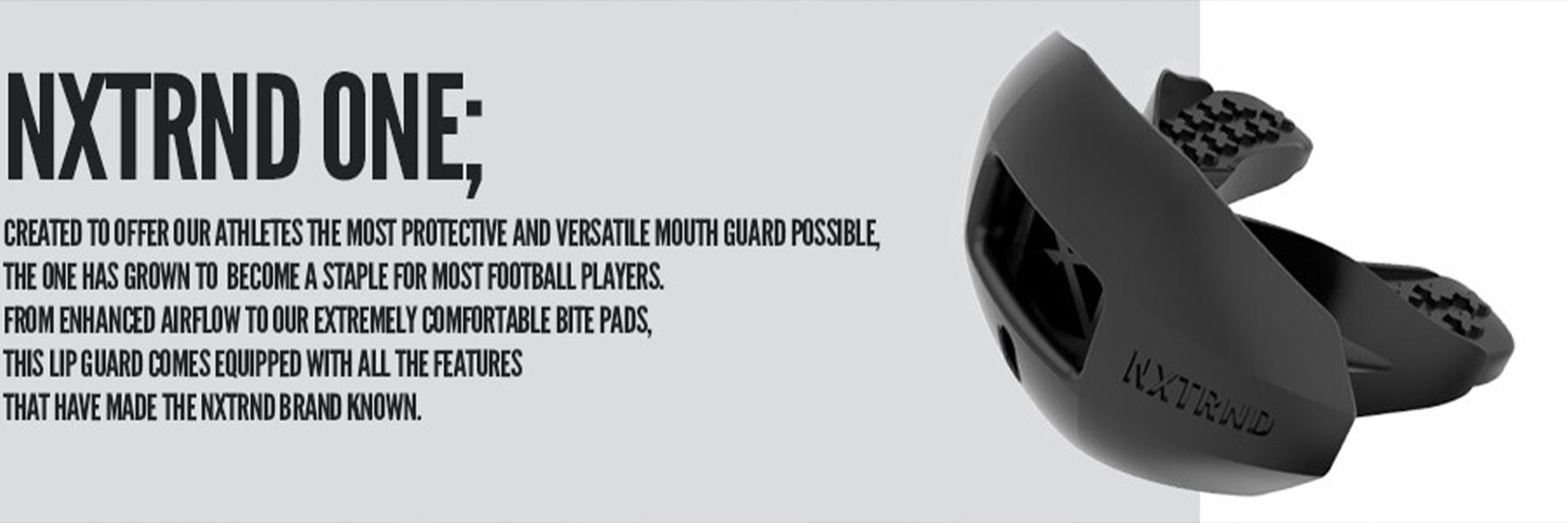 Nxtrnd Football Mouthguards