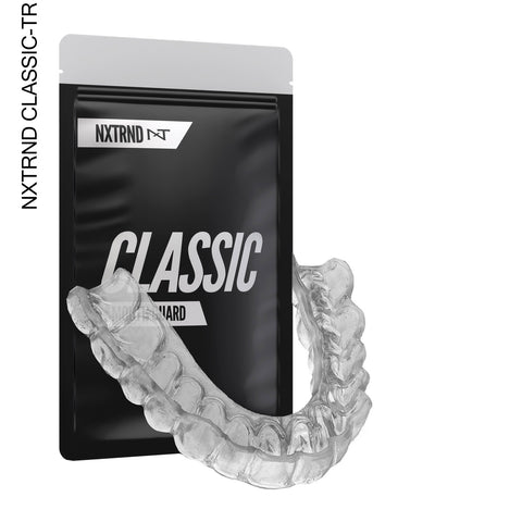 Best Clear Mouthguard
