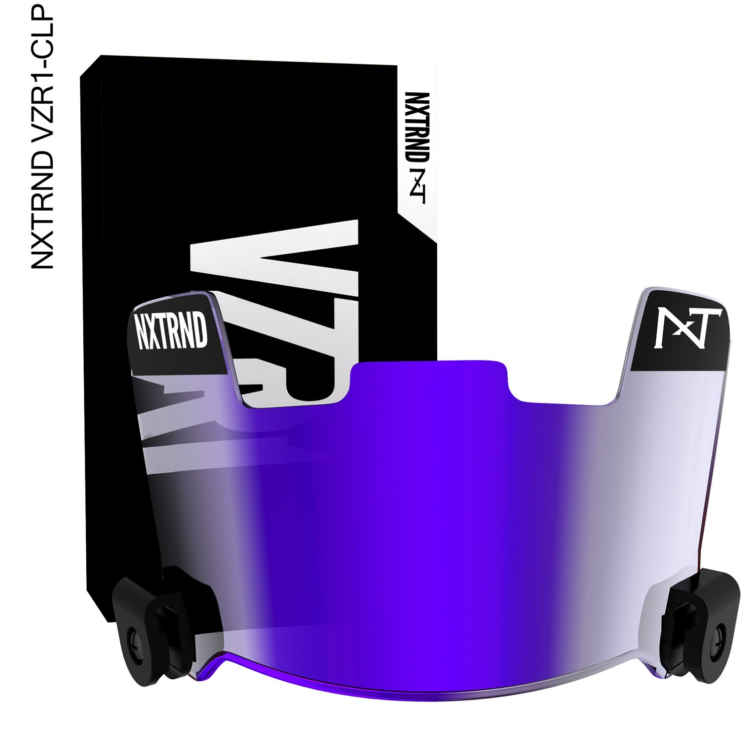 NXTRND VZR1™ Clear Purple