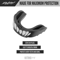 Best mouthguard boxing