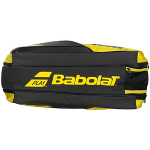 Babolat 6R Pure Aero Bag Yellow/Black 751182