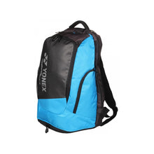Load image into Gallery viewer, Yonex 2R Pro Series Backpack (blue)