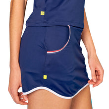 Load image into Gallery viewer, L'Oeuf Poche Baseline Pocket Skort BSL01