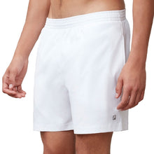 Load image into Gallery viewer, Fila Fundamental Clay Short TM151JH4