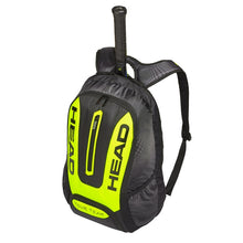Load image into Gallery viewer, Head 2R Extreme Backpack Bag (neon yellow / black)