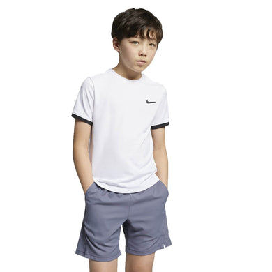 Boys Nike Dry Top SS CD0072