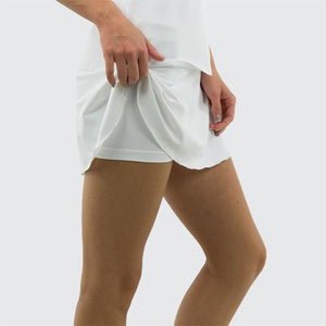 Sofibella 13in UV Skort 7008