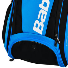 Load image into Gallery viewer, Babolat 3R Pure Drive Bag Black/Blue