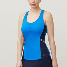 Load image into Gallery viewer, Fila Women Heritage Cami