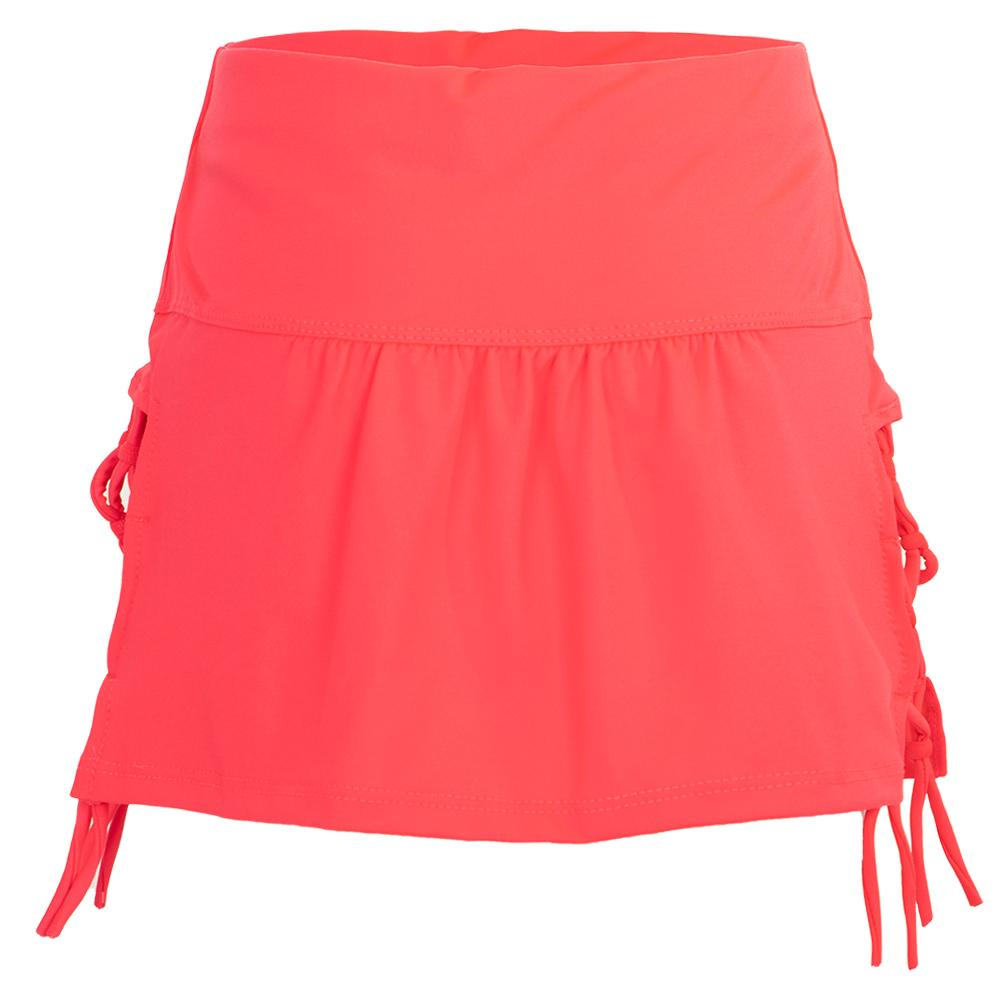 Lucky in Love Girls Why Knot Skirt B78
