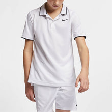 Load image into Gallery viewer, Boys Nike Dri Fit Polo BQ8792