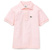 Load image into Gallery viewer, Lacoste Men's SS Classic Pique Polo Shirt L1212