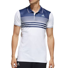 Load image into Gallery viewer, Adidas Mens CCTCB Pique Polo FN1452