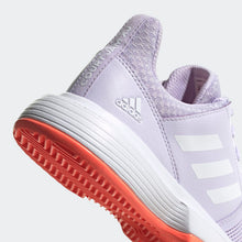 Load image into Gallery viewer, Adidas Junior CourtJam XJ EH1103