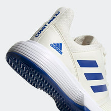 Load image into Gallery viewer, Adidas Junior SoleCourt EH1104