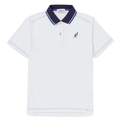 Australian L'Alpina Technical Polo 78216