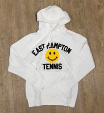 Load image into Gallery viewer, East Hampton James Hoodie Smiley