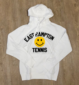 East Hampton James Hoodie Smiley