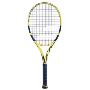 Babolat Pure Aero Team New (October 2018)