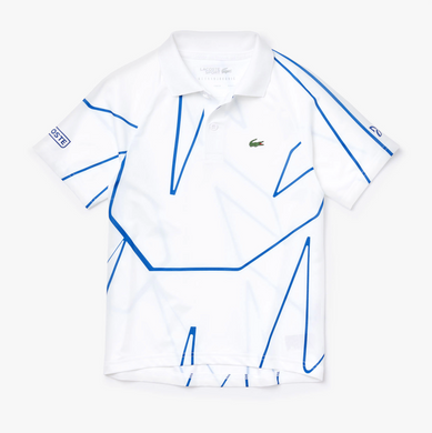 Lacoste Boy's Novak Polo DJ7302