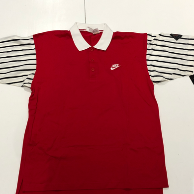 Vintage 90s Nike Supreme Court Polo