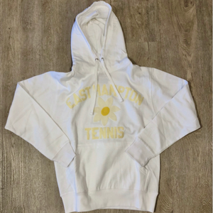 East Hampton Tennis James Hoodie Daisy
