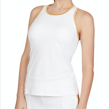 Load image into Gallery viewer, Sofibella High Neck Tank 1739
