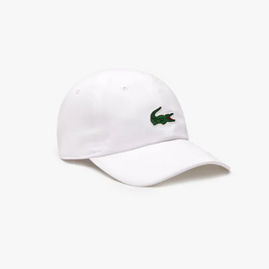 Lacoste On Court Poly Hat World Play RK9290