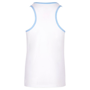 Lucky in Love Why Knot Tank T197