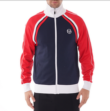 Load image into Gallery viewer, Sergio Tacchini Ghibli Tracktop STM036637