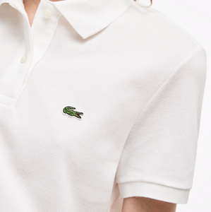 Lacoste Women's SS Classic Fit Polo PF7839