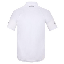 Load image into Gallery viewer, Lacoste Novak Stripe Block Raglan DH7974