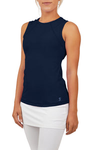 Sofibella Sleeveless UV Tank 7003