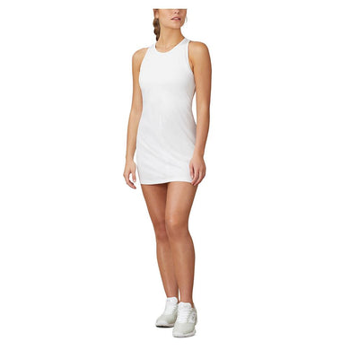 Fila White Line Call Dress TW015332