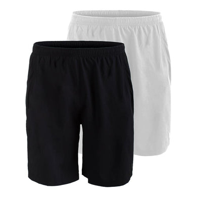Fila Mens Double Layer shorts TM161NZ2