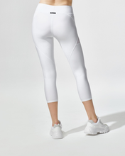 Load image into Gallery viewer, Michi Inversion Crop Legging IVCL24