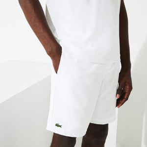 Lacoste Sport Lined Tennis Short GH353T