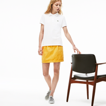 Load image into Gallery viewer, Lacoste Women's SS Classic Fit Polo PF7839