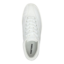 Load image into Gallery viewer, Tretorn Nylite Mens Canvas Sneaker M-NYLITEP