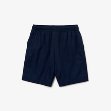 Load image into Gallery viewer, Lacoste Boy's Sport Taffeta Short GJ8636