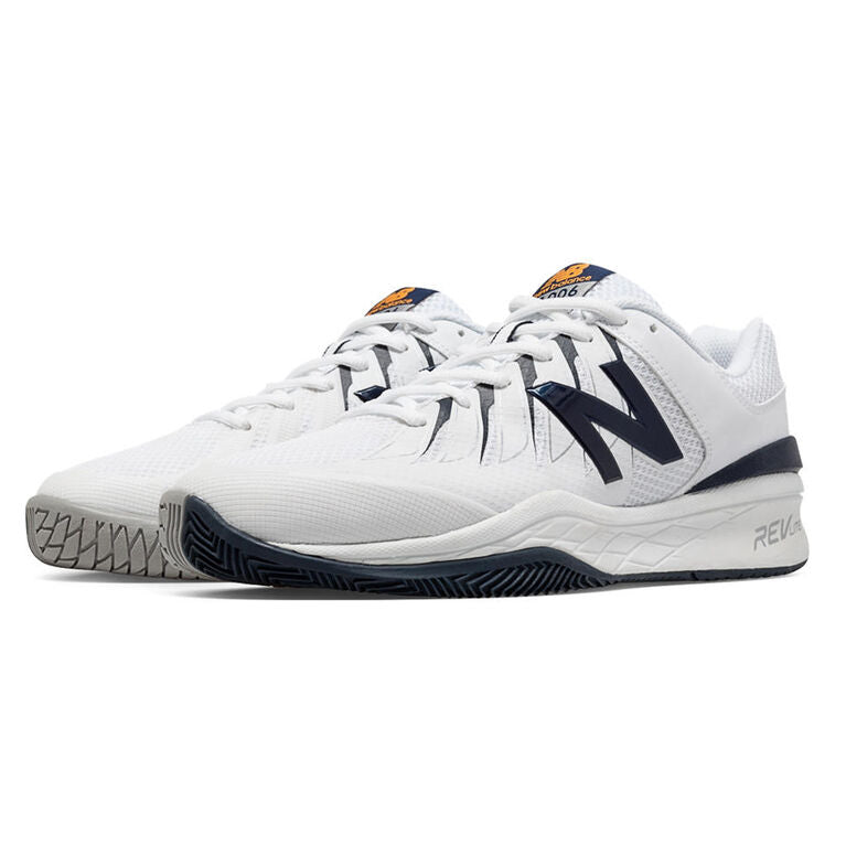 New Balance Mens Sneaker MC1006V1 - 2E