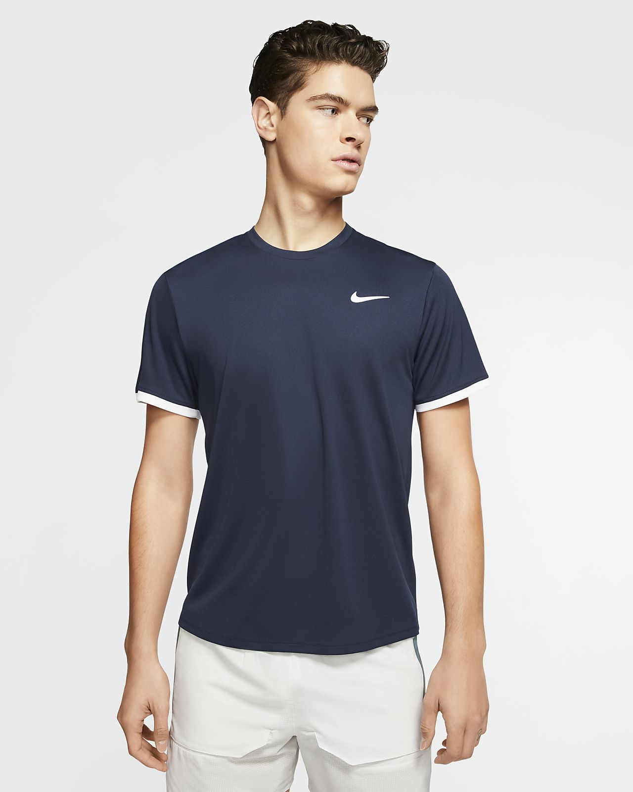 Nikecourt Mens Dri-Fit shirt 939134