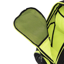 Load image into Gallery viewer, Babolat 3R Pure Aero Bag Black/Neon Yellow