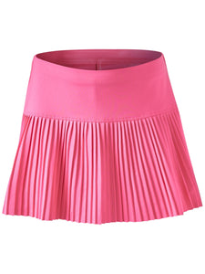 Lucky in Love Girls Pleated Skirt B99