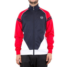 Load image into Gallery viewer, Sergio Tacchini Ascot Tracktop STM038327