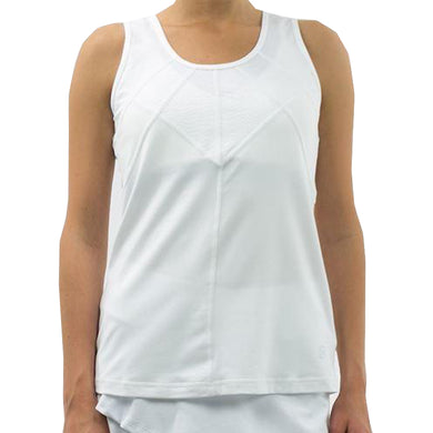 Sofibella Womens Facet Tank 1858